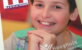 Magazine Het Hooghuis