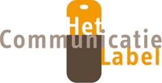 Het Communicatielabel